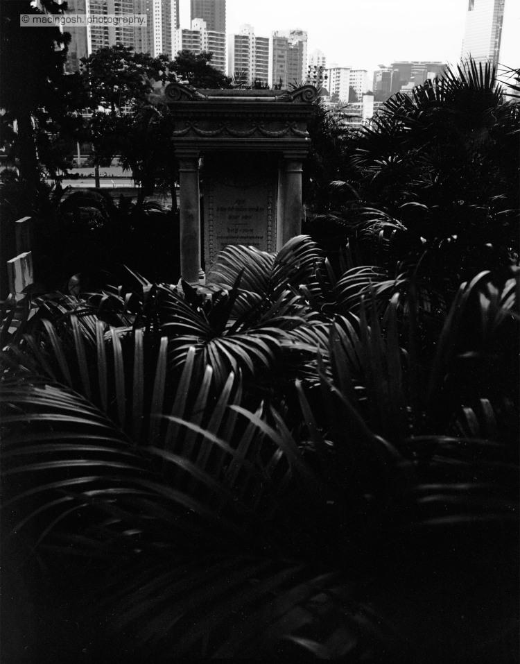 Hong Kong, macingosh photographie